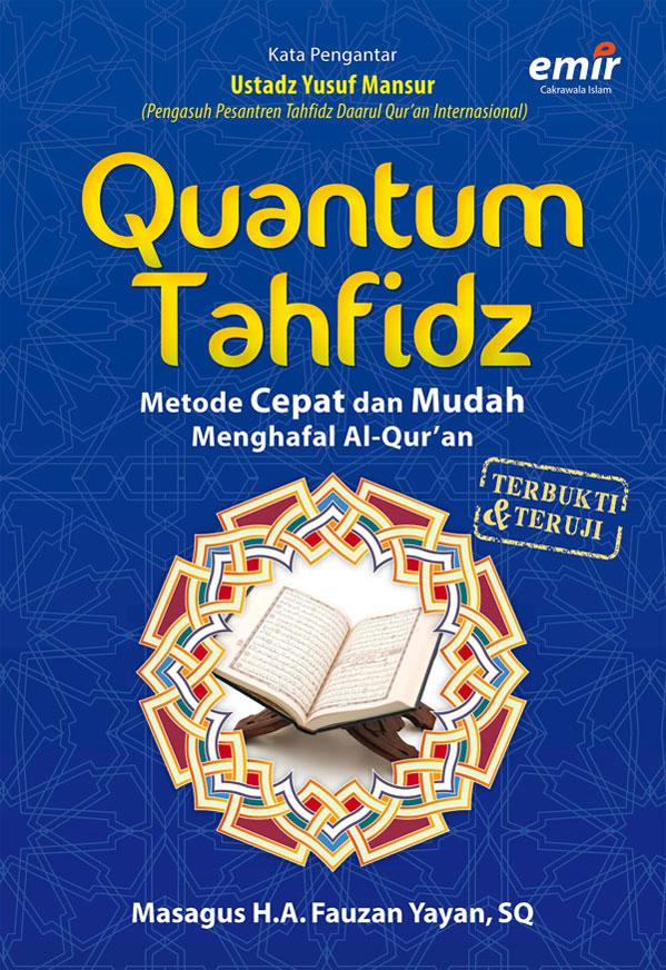 BS Quantum Tahfiz