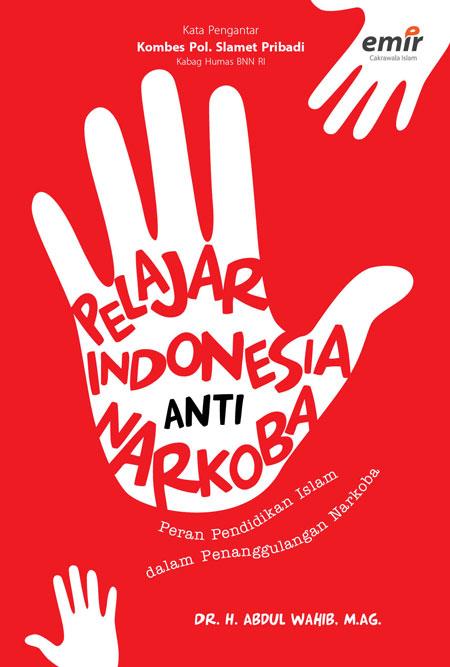 BS Pelajar Indonesia Anti Narkoba