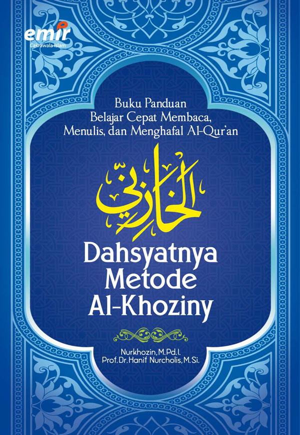 NR Dahsyatnya Metode Al-Khoziny
