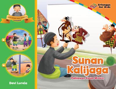NR Sunan Kali Jaga Pahlawan Kaum Miskin