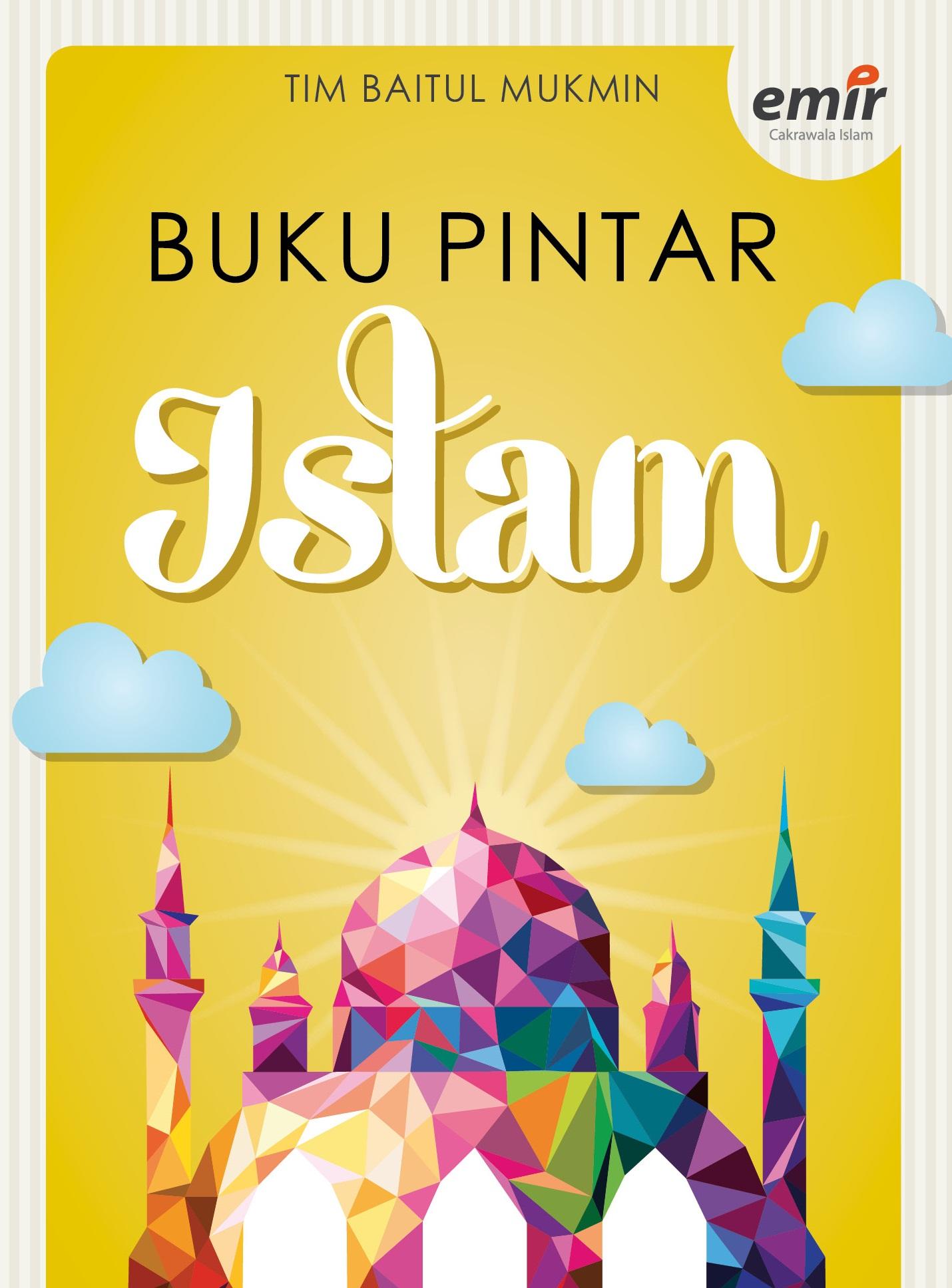 NR Buku Pintar Islam