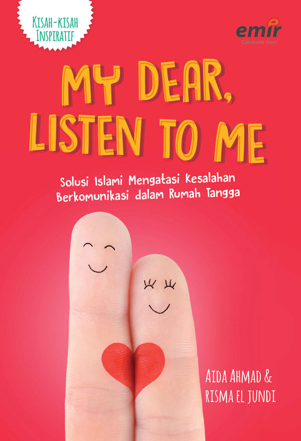 My Dear Listen to Me
