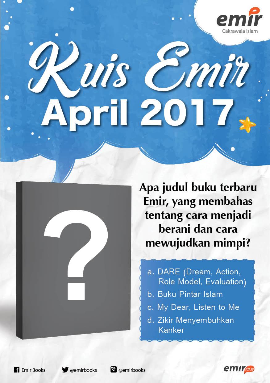 kuis emir april 2017