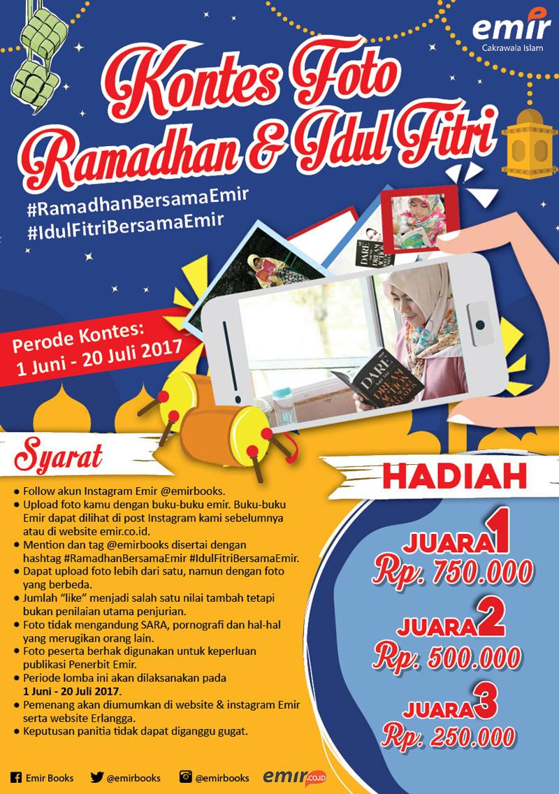 kontes foto ramadhan 2017