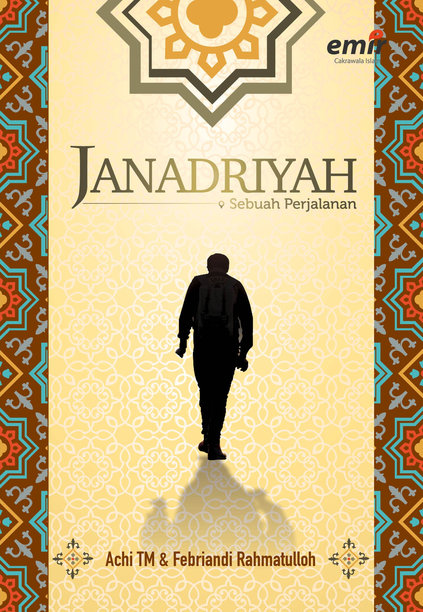 Janadriyah (Sebuah Perjalanan)