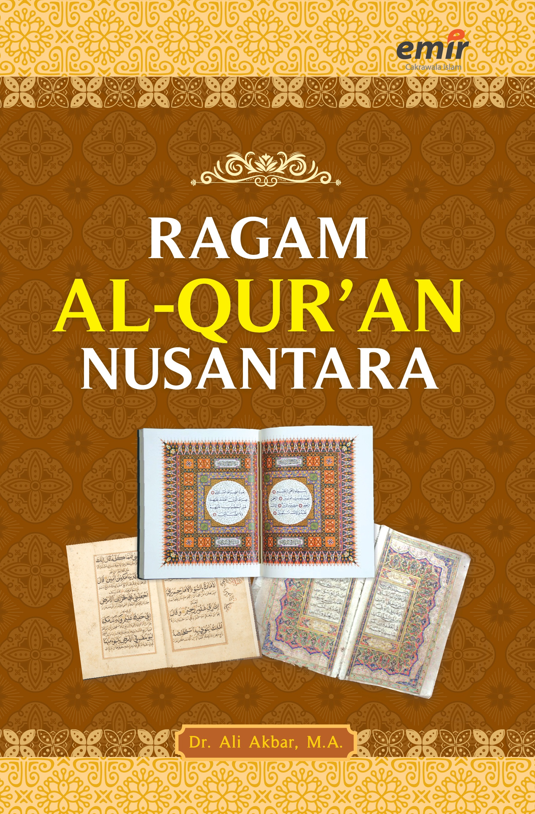 Ragam Al-Qur'an Nusantara