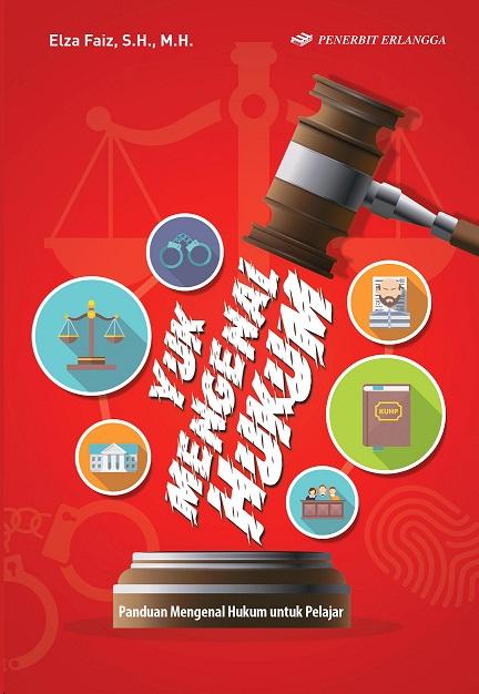 Yuk Mengenal Hukum