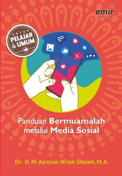 Panduan Bermuamalah melalui Media Sosial