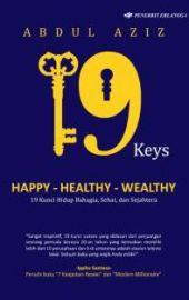 19 Kunci Hidup Bahagia