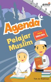 Agenda Pelajar Muslim SMA