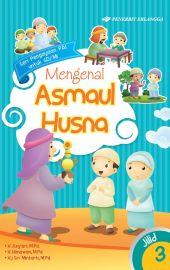 Asmaul Husna Jilid 3
