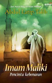 Imam Maliki Pecinta Kebenaran