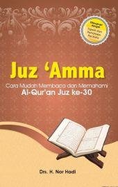 Juz Amma Cara Mudah Membaca dan Memahami