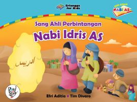 Nabi Idris AS - Sang Ahli Pebintangan