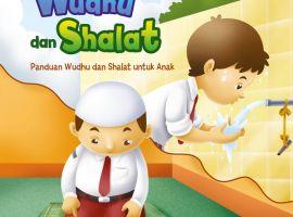 Serunya Wudhu dan Shalat