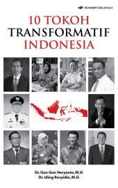 10 Tokoh Transofrmatif Indonesia