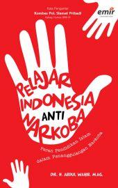 pelajar indonesia anti narkoba