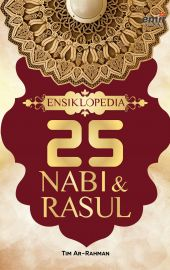 enisklopedia 25 nabi dan rasul