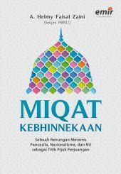 Miqat Kebhinnekaan