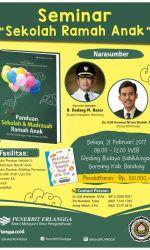 Seminar SRA Bandung