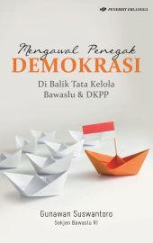 (31)Mengawal Penegak Demokrasi