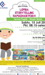 lomba story telling ramadhan