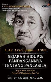 KH. AS'AD SYAMSUL ARIFIN OK.indd