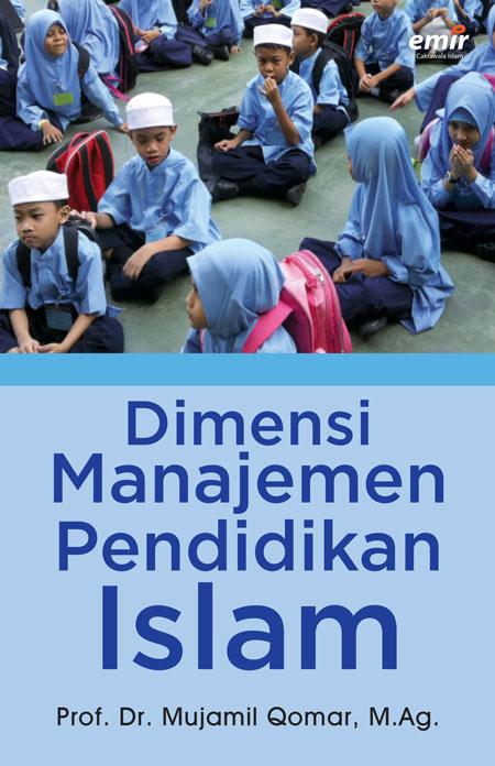 BS Dimensi Pendidikan Islam