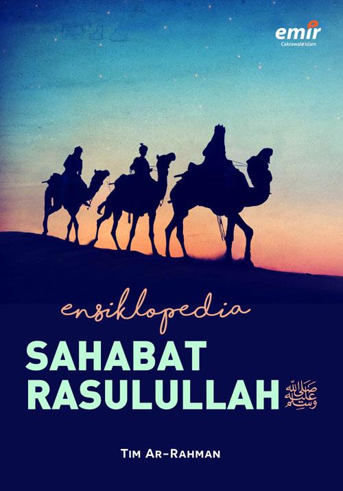 NR Ensiklopedia Sahabat Rasulullah