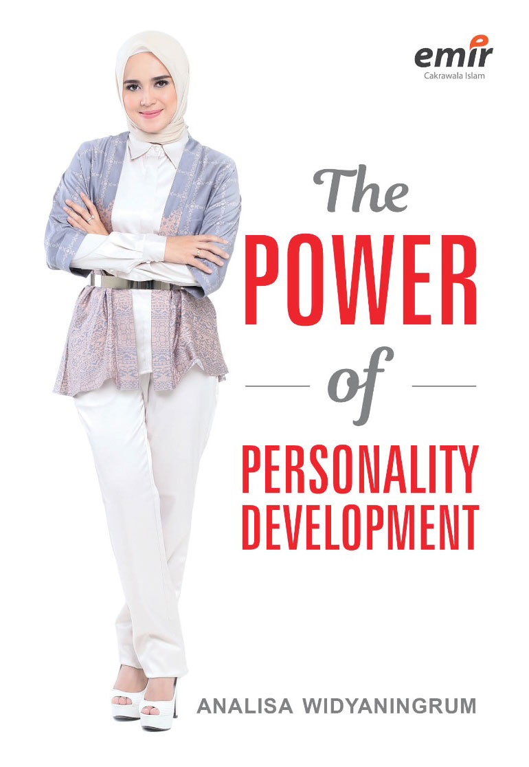 The Power of Personality Development