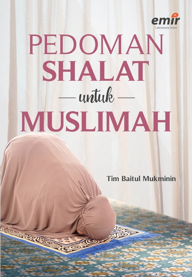Pedoman Shalat untuk Muslimah