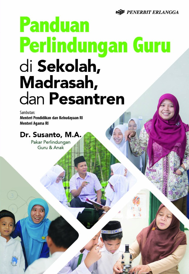 Panduan Perlindungan Guru di Sekolah, Madrasah, dan Pesantren