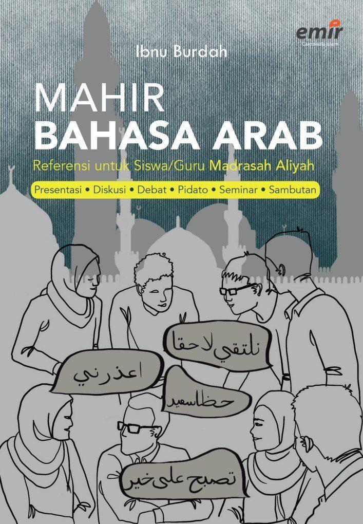 MAHIR BAHASA ARAB